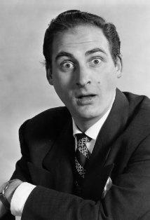 Sid Caesar reaction to the bizarre was hilarious.