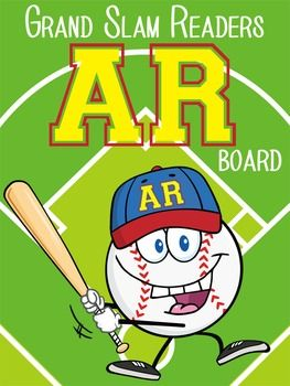 Keep track of your students' AR reading progress with this baseball field poster set.This purchase includes one JPEG and one PDF for the posters displayed. (horizontal or vertical baseball field) Please download the PREVIEW file prior to purchasing to review ALL available PRINTING OPTIONS for this purchase.PREVIEW file includes instructions on:* How to print banner at Vistaprint.com* How to print a smaller size banner/ poster* How to print banner with Adobe Reader (Disclaimer: this purchase…