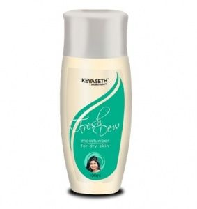 Keya Seth Fresh Dew Moisturiser For Dry Skin