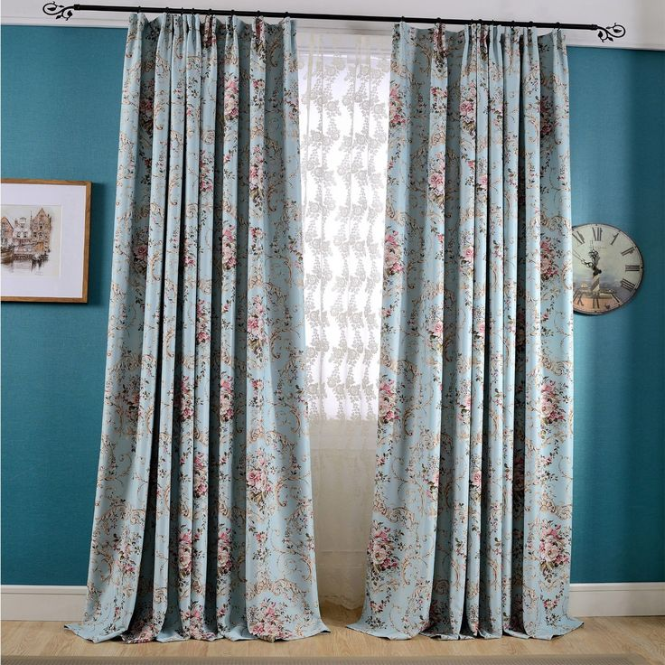 17 Best Ideas About Double Window Curtains On Pinterest