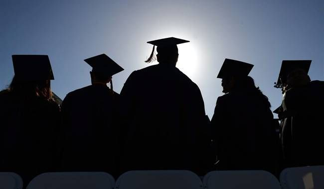 nice Canadian News - University of Toronto to hold graduation ceremony today for black students - Toronto #News in #Canada