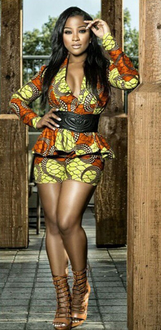 ♥ African Fashion