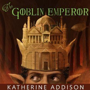 A vividly imagined fantasy of court intrigue and dark magics in a steampunk-inflected world, by a brilliant young talent.  The youngest, ...
