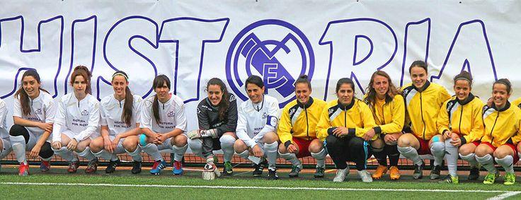 Fútbol Femenino: ¿Un futuro Real Madrid? | Marca.com