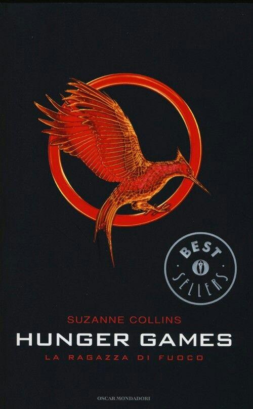 ⛤⛤⛤ Abbastanza bello, anche se quello successivo lo supera di gran lunga. Katniss non è molto espressiva con Peeta.