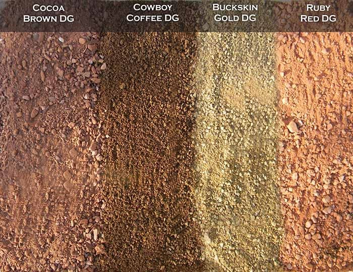 Decomposed Granite Colors Wholesale Prices Decomposed Granite Patio Crushed Granite Decomposed Granite