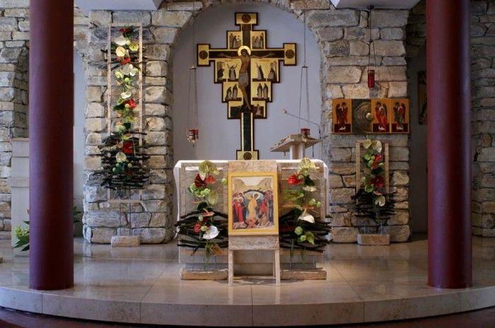 Paschalna kaplica I, fot. Paweł Fiedorowicz #dominikanie #konkurs #4poryroku