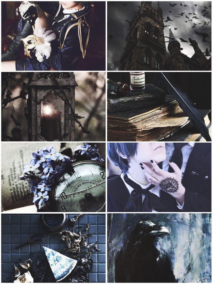 17 Best Images About Bi Level Homes On Pinterest: 17 Best Images About Ciel Phantomhive Aesthetic On