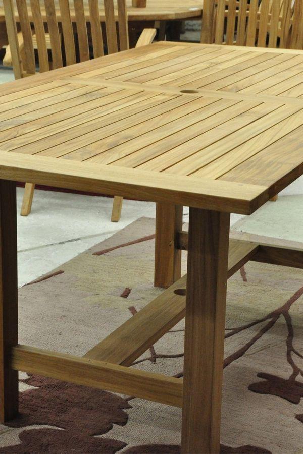 Teak Patio Furniture Use And Care In 2020 Teak Patio Furniture Outdoor Wood Furniture Wood Patio Furniture