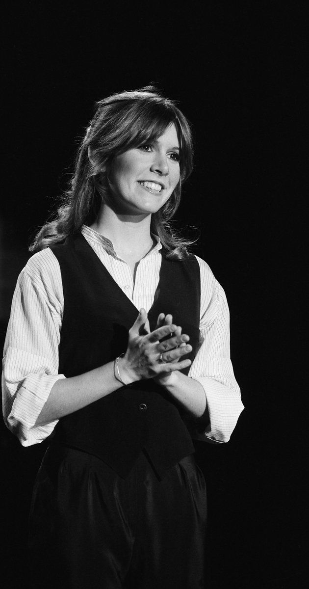 Remembering Carrie Fisher: 1956 to 2016 - IMDb