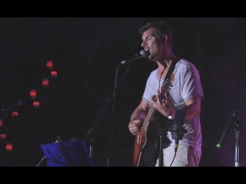 311 - Amber | Acoustic Performance by Nick Hexum