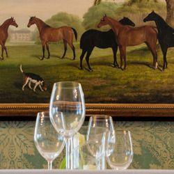 James Martin, The Talbot, Malton, Yokshire #finedining #NorthYorkshire, #restaurant