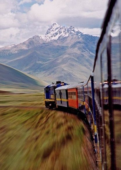 exPress-o: Travel: Orient-Express Europe Journey