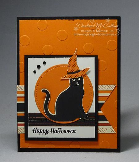 Holiday 2017 Sneak Peek: Spooky Cat