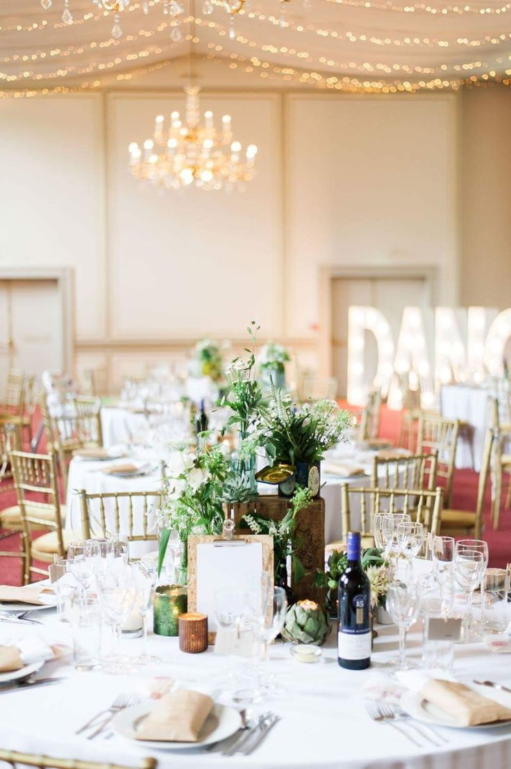 wedding reception venues north yorkshire%0A Light up DANCE letters at wedding reception from www propfactory co uk