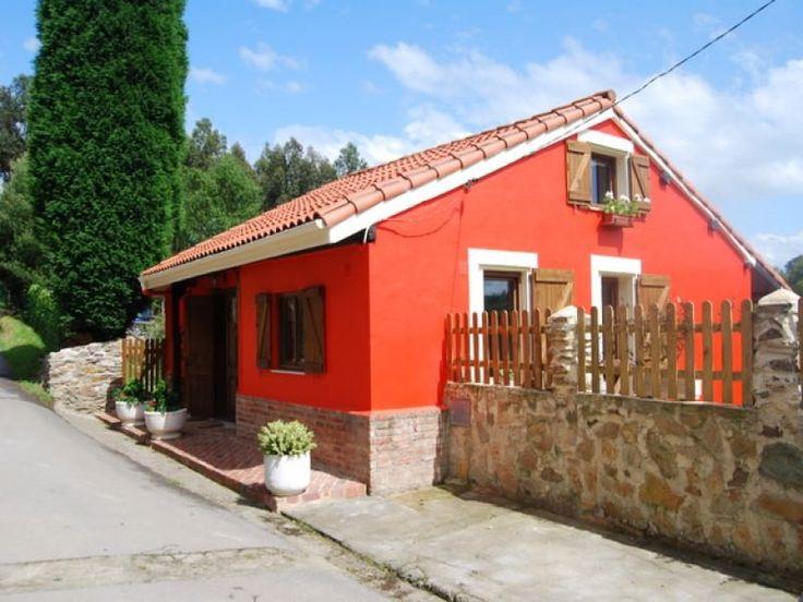 El Retiro del Somao www.ibericaturismo.com