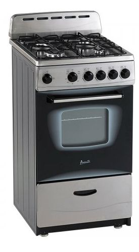 tiny house appliances range ovens avanti