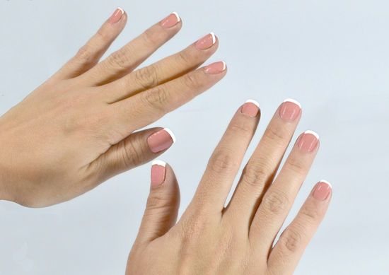 How to Do Your Own French Manicure: 7 Steps - wikiHow
