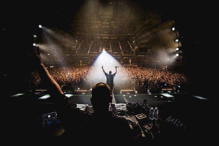 Foto concierto fin de gira 2017 Kase.O Madrid. Gira el Circulo Marcos Cebrián