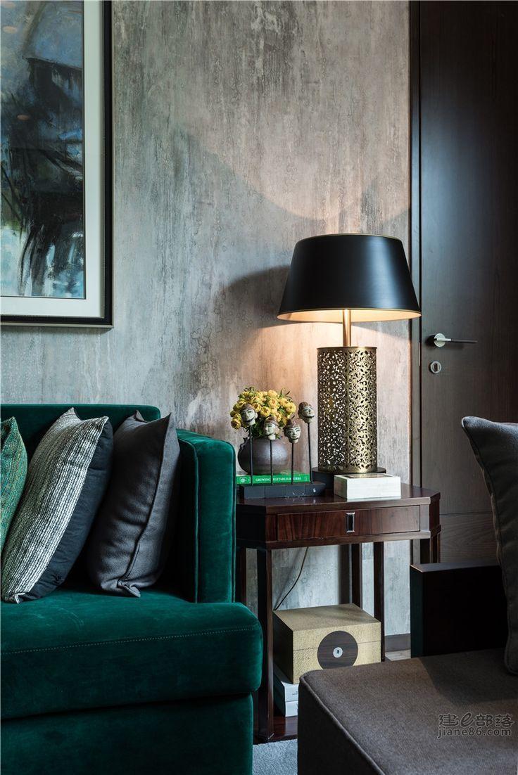 Quelques Idees Pour Votre Decoration D Interieur Decoration Brabbu Inspiration Lyon Cannes Design Pour Trendy Living Rooms House Interior Interior Design