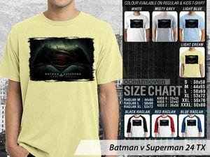 Batman v Superman 24 TX - Ocean Seven