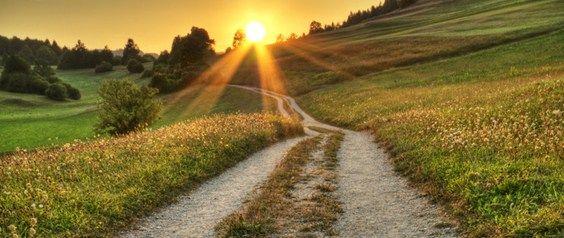 Un essere umano ha tre possibilità in questa Vita terrena: la via del sonno, quella del campo di battaglia, e quella dell'abbandono. La via del sonno è quella che segue ancora oggi, senza…