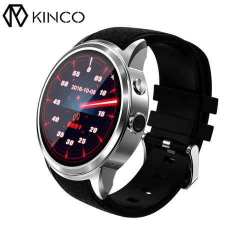 KINCO 1.39 inch Android 5.1 1.3GHz 512MB 8GB SIM