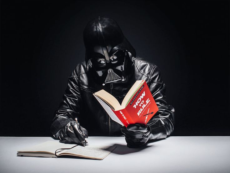 The Daily Life Of Darth Vader Is  Paweł Kadysz's Latest 365-Day Photo Project | Bored Panda
