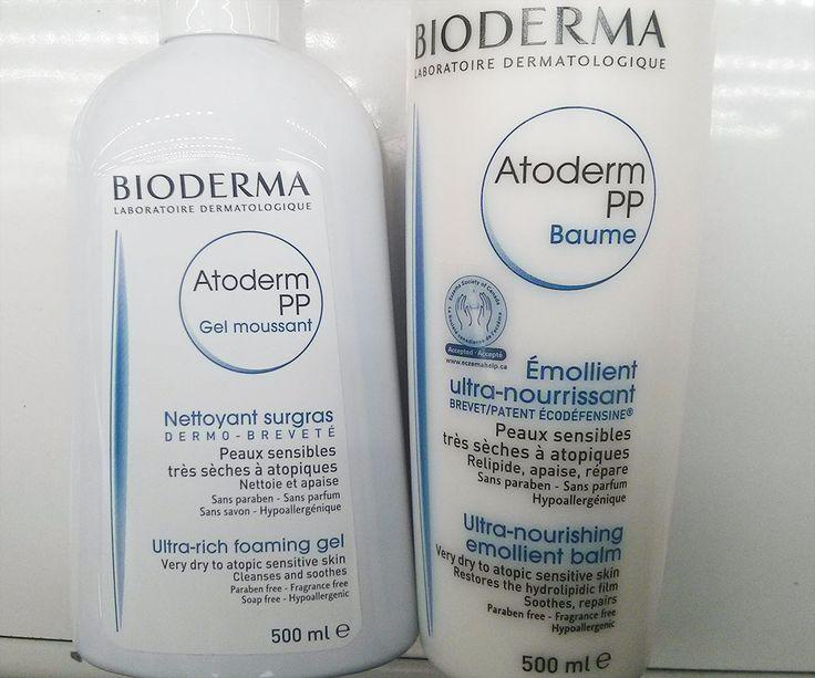 Atoderm PP de Bioderma