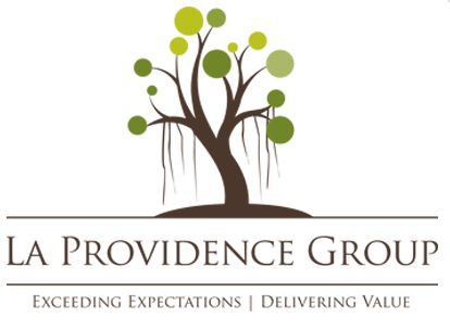 #Logo Design for La Providence Group