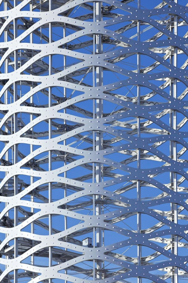 1000 Images About Estructuras On Pinterest Santiago Calatrava