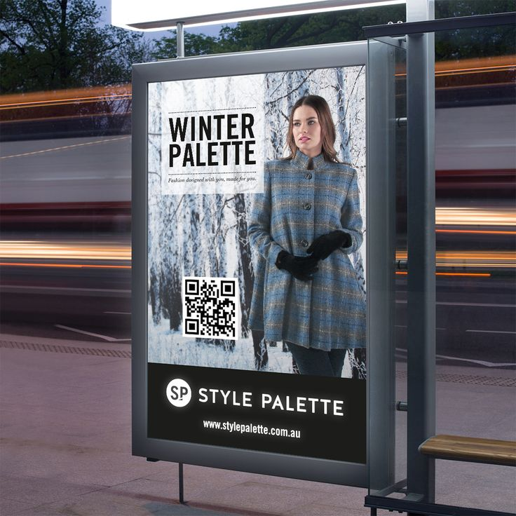 Style Pallet