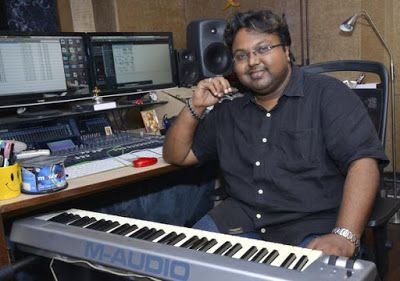 Latest Images of I Concentrated More On Background Scores For Bogan - Music Director D Imman Hot Gallerywww.vijay2016.com