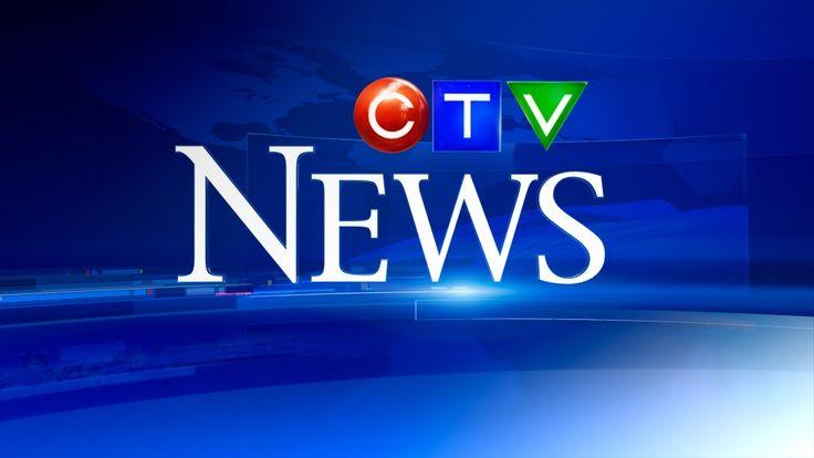 CTV News | News Video - Top National News Headlines - News Videos : Tony Luciani