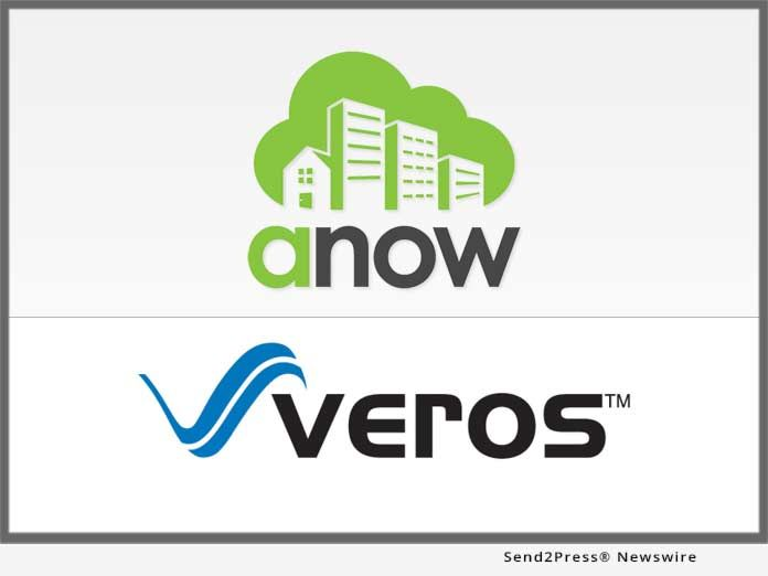 Anow Integrates Veros Pathway And Veroselect Adds Veroscore Qc To
