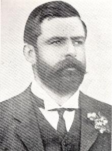 JOPIE FOURIE.png BornAugust 27, 1879 Wildebeesthoek, Pretoria District, South Africa [1] Died20 December 1914 (aged 35)