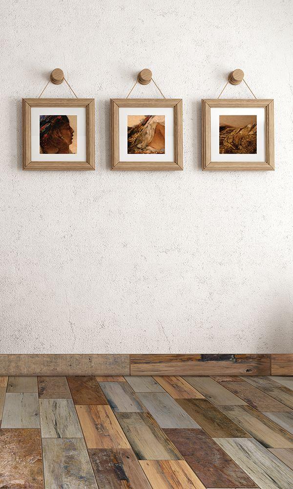 Pisos interiores para casas modernas. Piso en cerámica esmaltada. Color caoba. Tecnología digital. Uso en interior y exterior. Recomendado en fachada. Grado de calidad 1A.