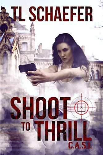 Shoot to Thrill (CASI Book 2) by TL Schaefer http://www.amazon.com/dp/B00QQFBVZ6/ref=cm_sw_r_pi_dp_iZfIwb06A1DH5