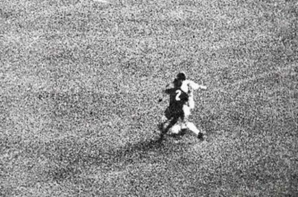 Fútbol desde 1972: Los Madrid-Barça y el espíritu de Guruceta