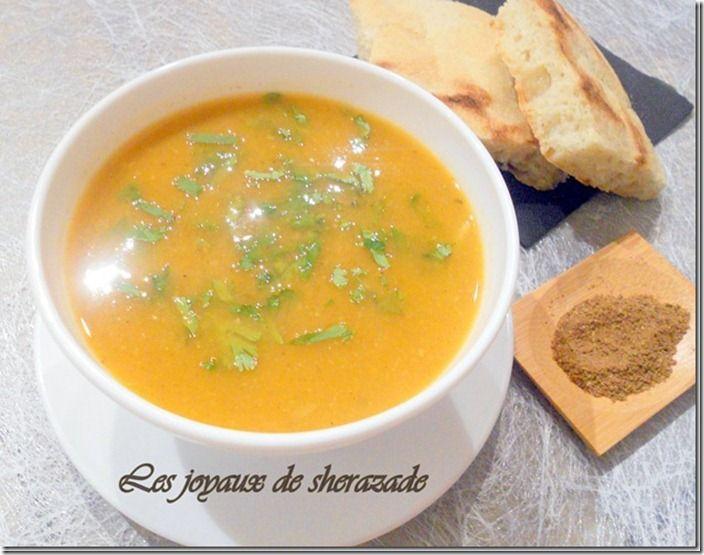 Recette harira amour de cuisine un site culinaire populaire avec des recettes utiles - Site de recettes cuisine ...
