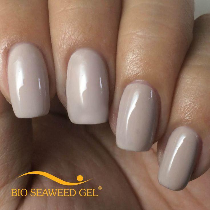 Image Of 3step Colour Gel Polish 57 Mousse Gel Nail Colors