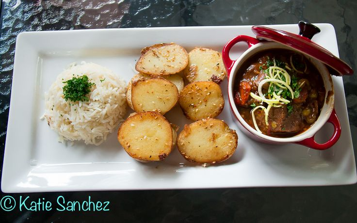 I was asked by The Inca Food Trail to take some photographs Taken at Le Chile Cafe