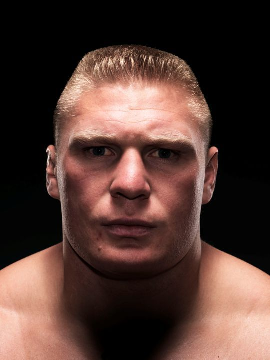 Today In Wrestling History 8/25: Brock Lesnar Wins First WWE Title on Today New Trend http://www.todaynewtrend.com