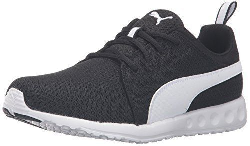 Men's Running Shoes Puma Carson Mesh Runner Athletic Sports Trainers Sneakers  #PUMA #AthleticSneakers