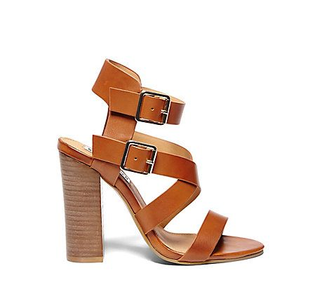 Find heels for everyday and special occasions at Steve Madden.
