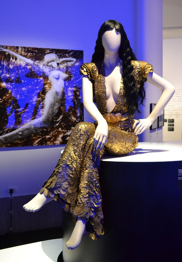 Gaultier Mermaid 2