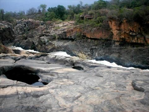 Crocodile River Nelspruit - South Africa