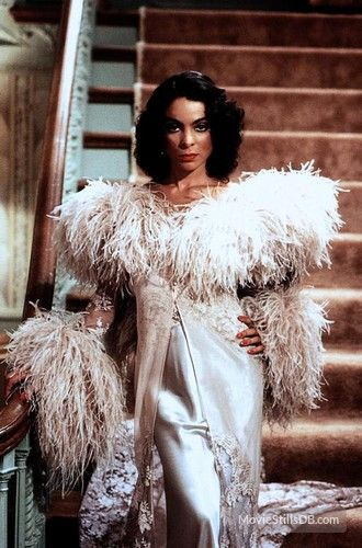 Jasmine Guy as Dominique LaRue in Harlem Nights