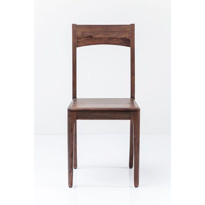 Brooklyn Walnut Chair - KARE Design