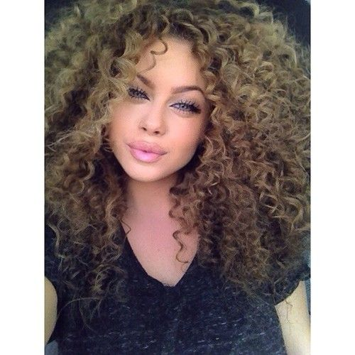 Pin By Gee On Hair Styles Pinterest Naturally Curly